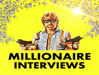 Millionaire Interviews: Entrepreneur Stories for I