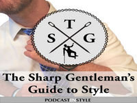 TSG 37: How to Attend a Party Like a Gentleman