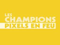 Épisode 34 : 2 classiques - Pixels En Feu