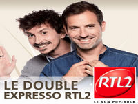 Le Double Expresso RTL2 du 19 octobre 2017