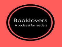 Booklovers Podcast: Laugh with Us!