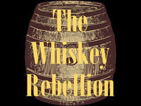 Whiskey Rebellion 028: Live from the Anatomy Lecture Theatre!