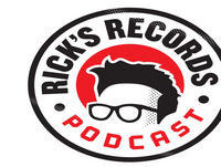Ricks records podcast - episode 116 - r.e.m