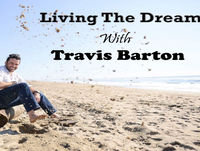 Facebook LIVE Ep2 - Living The Dream With Travis Barton