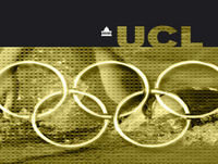 Sports and Exercise Medicine and the Olympic Health Legacy - Session 1 Lecture - Audio