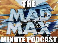 The Road Warrior Minute 72 - We're gonna crash or crash through
