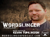 WPC-138 - Twitter for Authors with Jesper Schmidt