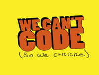 We Can't Code PODCAST Ep. 1 - Mike rants about Dead by Daylight and Friday the 13th game