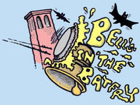 Bell's in the Batfry, Episode 174