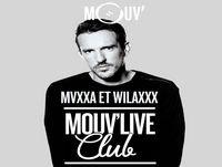 Mouv' Live Club 29.04.2017