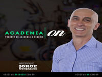 Podcast # 27 Com Gustavo Almeida