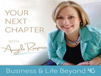 Ep 62 Developing a strong Personal Brand - Diane Diaz