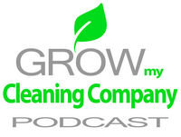 Hiring Your First Cleaning Employee : 304 : Carissa Motuk
