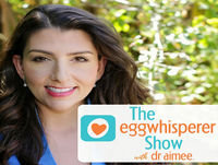 Ep33: How To Have an Emotionally Healthy Surrogacy with Dr. Aimee Eyvazzadeh