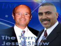 St. Padre Pio and Martin Luther, An Interview with Historian Dr. Ed Mazza - The Terry and Jesse Show - September 22, ...