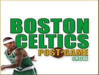 POST GAME: CELTICS vs. Bucks Game 3   Apr. 20   Jayson Tatum   Giannis