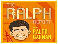 THE RALPH REPORT for Monday, March 19th, 2018