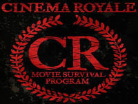 Cinema Royale Talks Amy Schumer's I FEEL PRETTY, THE RIDER, And More!