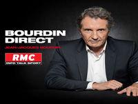 RMC : 24/07 - Bourdin Direct - 7h-8h