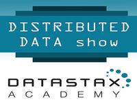 Distributed Data Show Episode 39: Cassandra on Kubernetes with Aaron Ploetz