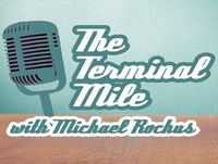 The Terminal Mile-Epi. 82-The Houston Half Wrap-Up With Yves And Blair