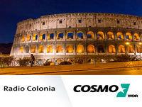 COSMO Radio Colonia Ganze Sendung (25.04.2018)