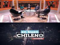 Andrés Chadwick - En Buen Chileno 17-12-17