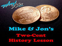 Two Cent History Lesson
