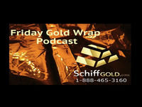 It's A Bubble And Everybody Knows It: SchiffGold Friday Gold Wrap 11.17.17
