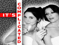 Two Drunk Girls, Just The Basics, and The Predict App - It's Complicated Ep. 41