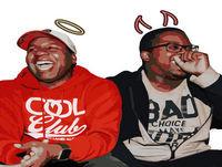 Episode 23 Ft. MEME Podcast: Bruno Mars, J. Cole Fake Woke?, Kendrick/TPAB, 2pac/Biggie, Nas/Jay-Z