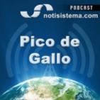 Pico de Gallo - Nostisistema
