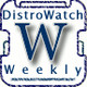 DistroWatch Weekly, Issue 750 12 February 2018