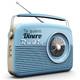 Te quiero Dinero Radio