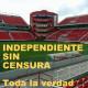Independiente el gran campeón!, 22-10-17