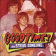#179 - Brian Whitaker - Good Times with: Steve Simeone