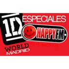 ESPECIALES 1D WORLD MADRID
