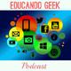 Atención. Cambio el Feed de eDucando Geek. Lee las notas para poder continuar escuchándo el podcast.
