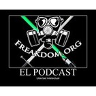 El Podcast de Freakdom - Programa 36
