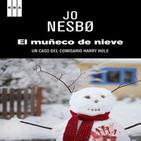 El muñeco de nieve de Jo Nesbo