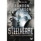 Trilogía Reckoner 1 de Brandon Sanderson