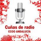 Sintonía corporativa de CCOO de Andalucía