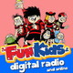 Beanotown (Dennis the Menace and Gnasher) on Fun K