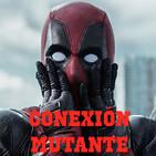 CONEXIÓN MUTANTE