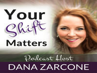 YSM 050: Kate Holt | Fear of Abandonment to Falling in Love - The Your Shift Matters Podcast