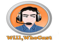 Will,WhoCast 32 | Aquele Sobre Nerve e os Limites da Internet
