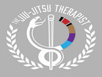 """The Jiu-Jitsu Therapist Podcast: Episode 43 (Part 1) – Live with BJJ Black Belts Josh Hinger and Nick """"Chewy"""" A..."""