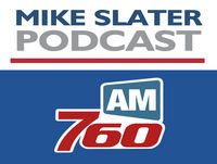 Mike Slater 2pm