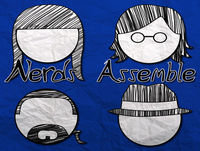 Nerds Assemble 208: Hollywood harassment