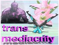 Transmediacrity Anime Club, Ep. 8: A Dual Tribe Called Quest
